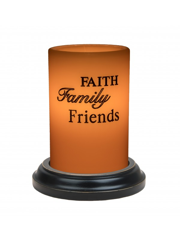 Faith, Family, Friends LastingLite Sleeve