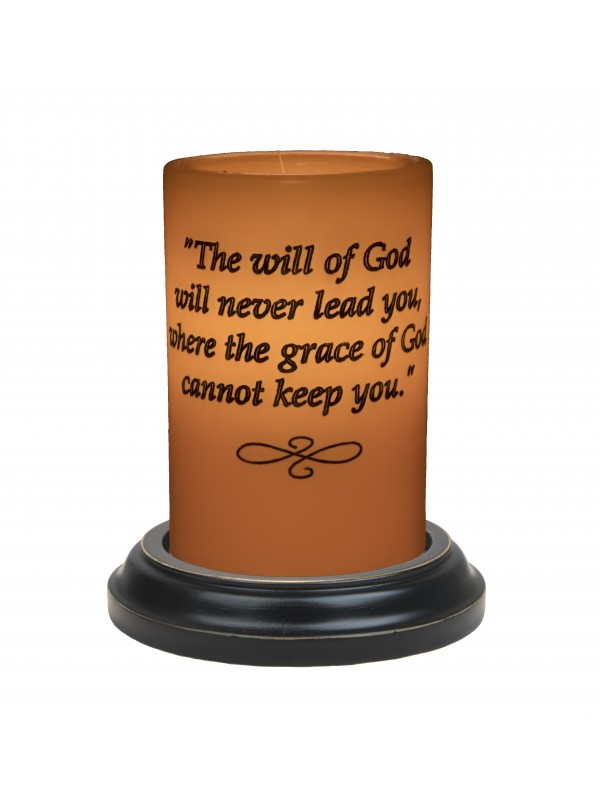 The Will of God LastingLite Sleeve