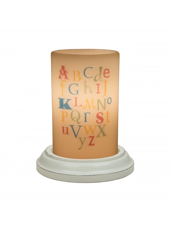 Alphabet LastingLite Sleeve Sleeve for Boys