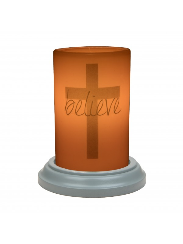 Believe Cross LastingLite Sleeve